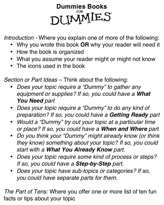 example of dare essays
