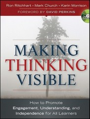 making-thinking-visible-ritchhart-ron-9780470915516