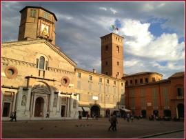 Reggio Piazza
