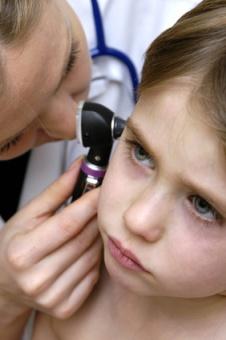 enfant consultation pédiatre