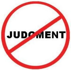 No Judgment Zone