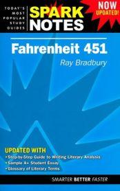 Sparknotes-Fahrenheit 451