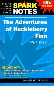 SparkNotes Huck Finn