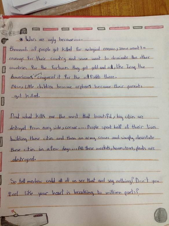 Essay01