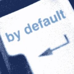 Default Button