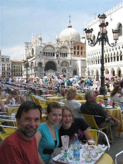 Venice-Piazza