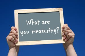 What Are You Measuring?