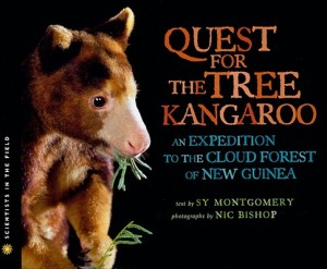 QuestfortheTreeKangaroo
