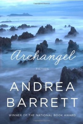 Archangel Cover
