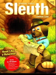 Sleuth Cover