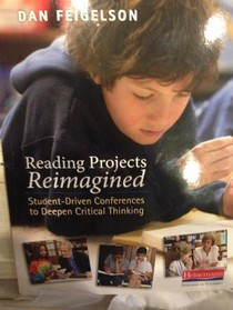 Reading Projects Reimagined 2