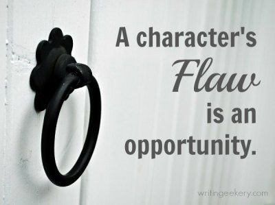 character-flaw