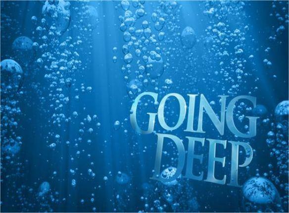 going-deep