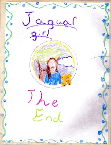 jaguar-girl