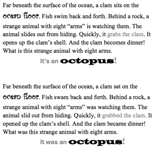 octopus-verb-tenses