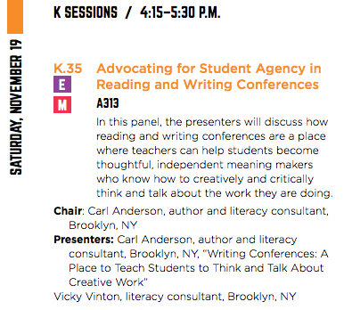ncte-session-summary